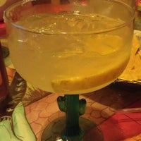 Photo taken at Las Margaritas by Stephanie C. on 6/16/2012
