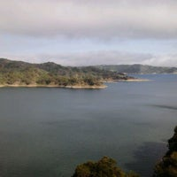 Photo taken at Lake Casitas by Mike F. on 4/22/2012
