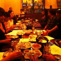 Photo taken at Colibrí Mexican Bistro by Brenden D. on 2/15/2012