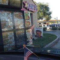 Photo taken at Carl's Jr. by Lucinda M. on 8/25/2012