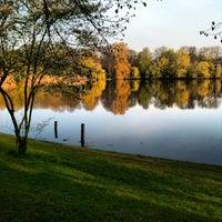 4/19/2012 tarihinde Fabianziyaretçi tarafından Schäfersee-Park'de çekilen fotoğraf