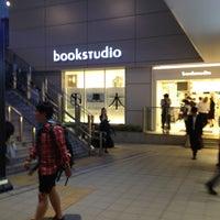 9/6/2012にmightymacがブックスタジオ大阪店で撮った写真
