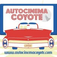 Photo taken at Autocinema El Coyote by Jimmo .. on 6/8/2012