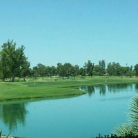 Photo taken at Camelback Golf Club by Rosario S. on 4/27/2012