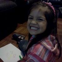Photo taken at Marina Mercante by Magdalena R. on 4/22/2012