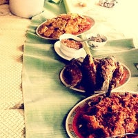 Photo taken at Cisaat by Muthiara P. on 4/6/2012