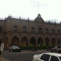 Photo taken at Huichapan by Juan carlos S. on 8/17/2012