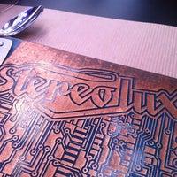 Photo prise au Brasserie du Stereolux par Jerome F. le7/20/2012