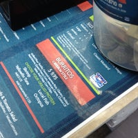 Photo taken at My Ceviche by Pablo V. on 4/21/2012