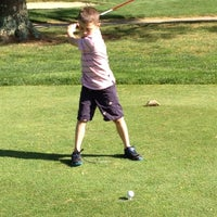 Photo taken at New London Country Club by Frank G. on 5/19/2012