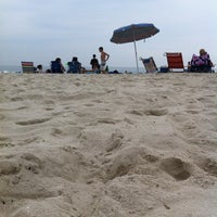 Photo taken at Ortley Beach, NJ by Jackie C. on 5/27/2012