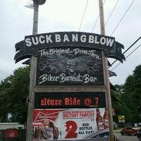 Photo taken at Suck Bang Blow by Steve K. on 6/27/2012