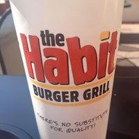 Photo taken at The Habit by Michael J. P. on 8/22/2012