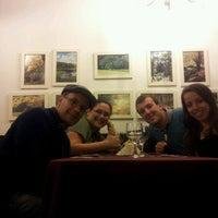 Foto tirada no(a) Caramelo Restaurante por Emerson R. em 4/14/2012