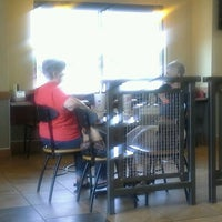 Photo taken at Jack in the Box by Dusti M. on 6/6/2012