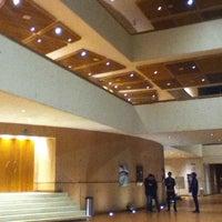 Foto tomada en Teatro Mayor Julio Mario Santo Domingo por Iván V. el 4/20/2012