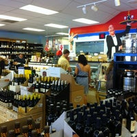 Photo taken at Arrowine & Cheese by Andy T. on 6/9/2012