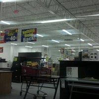Photo taken at Office Depot by Chris T. on 8/11/2012