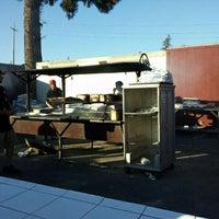 Photo taken at Turkey Mikes BBQ by Kai on 7/6/2012