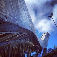 Das Foto wurde bei Holmenkollbakken von Hans-Petter N. am 9/12/2012 aufgenommen