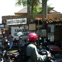 Photo taken at Malang Tempo Doeloe (MTD) by Yoseph Etika G. on 6/27/2012