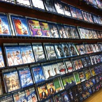 Photo taken at Blockbuster by Cesar P. on 7/1/2012