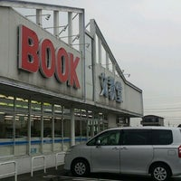 Photo taken at 文教堂書店 弥富店 by つじやん 3. on 5/22/2012