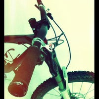 Photo taken at Ruko Bike by Arief K. on 8/12/2012