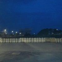 Photo taken at Kolam Tadahan Air 1 a.k.a Fishing Spot. by mj y. on 4/9/2012