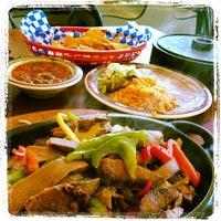 Photo taken at Las Cazuelas Restaurant by Igor D. on 6/27/2012