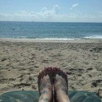 Das Foto wurde bei Ocean Point Beach Resort von Dianne O. am 5/20/2012 aufgenommen