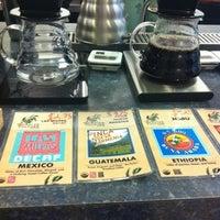 Foto scattata a Render Coffee da Jesse B. il 7/26/2012