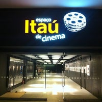 Foto tirada no(a) Espaço Itaú de Cinema por Darcio N. em 4/21/2012