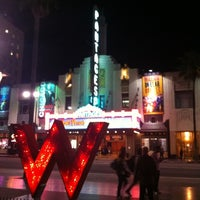 Photo taken at W Hollywood by John C. on 3/3/2012