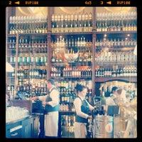 Photo taken at Mediterranean Sandwich Bar by Pavel P. on 6/14/2012