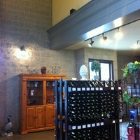 Photo taken at Baily Vineyard & Winery by Ko on 8/28/2012