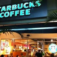 Photo taken at Starbucks by Jesús B. on 3/14/2012