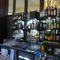 """Photo taken at La Stanza by Sasha """"77"""" D. on 3/17/2012"""