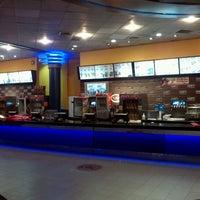 Photo taken at Cine Hoyts by Felipe O. on 5/10/2012