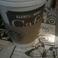 Photo taken at Barnes & Noble by Beverly F. on 2/12/2012