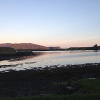 Photo taken at Canna by Fiona M. on 8/12/2012