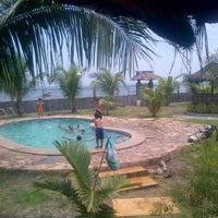 Photo taken at Capipiza's Private Resort by Con H. on 5/13/2012