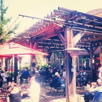 Photo taken at Healdsburg Bar & Grill by Roham G. on 5/13/2012