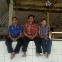 Photo taken at Masjid Gedhe Kauman by Agung T. on 8/2/2012