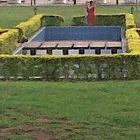 Photo taken at Katanga Swimming Pool by Kweku B. on 4/11/2012
