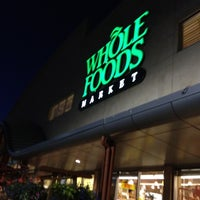 Photo taken at Whole Foods Market by Ishtiaq B. on 6/17/2012