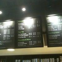 Photo taken at Starbucks by Kirsten C. on 7/24/2012
