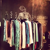Photo taken at Grey Store by claudia a. on 6/25/2012