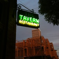 Photo taken at The Tavern by Jeffrey R. on 5/5/2012