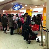 Photo taken at アカチャンホンポ 神戸阪急店 by Takashi M. on 3/4/2012